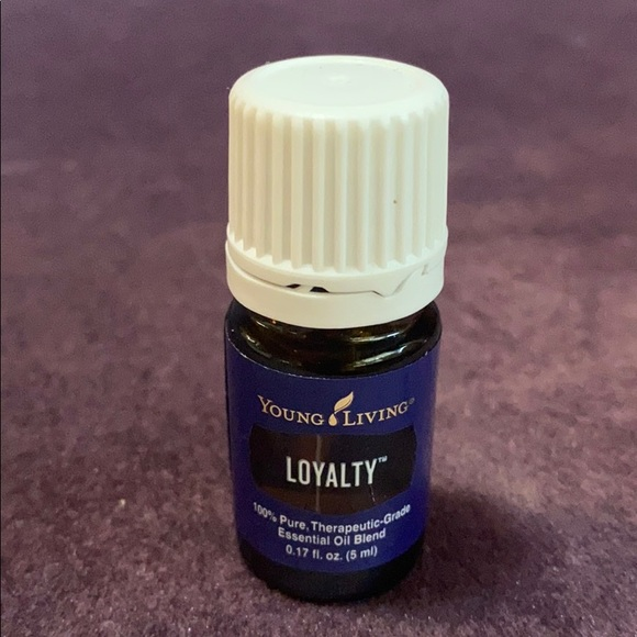 Young Living Loyalty Essential Oil Blend